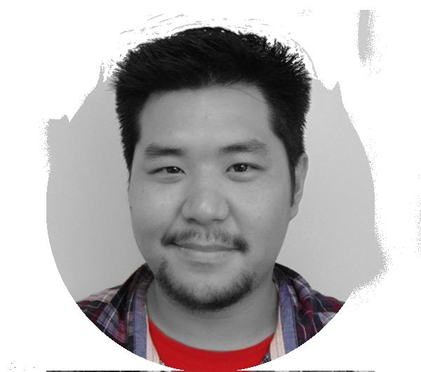 Kevin Kim Portrait