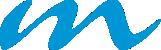 blue mays logo